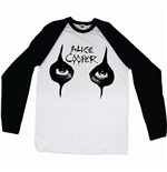 T-shirt Alice Cooper Eyes