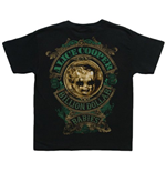 T-shirt Alice Cooper da bebé Billion Dollar Baby