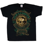 T-shirt Alice Cooper da bambino Billion Dollar Baby