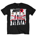 T-shirt 5 seconds of summer Album Cover 1'