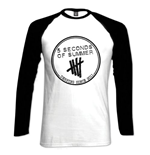 T-shirt 5 seconds of summer da donna Derping Stamp