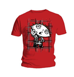 T-shirt I Griffin Stewie Anarchy