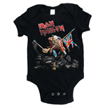 Body neonato Iron Maiden 186074
