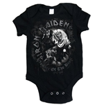 Body neonato Iron Maiden 186075