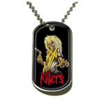 Dog Tag / Piastrina Iron Maiden 186078