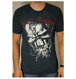 T-shirt Iron Maiden Final Frontier Eddie