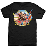 T-shirt Iron Maiden Trooper Robinsons Beer