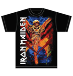 T-shirt Iron Maiden Vampyr