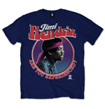T-shirt Jimi Hendrix Are You Experienced?