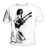 T-shirt Jimmy Page Urban Image