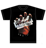 T-shirt Judas Priest British Steel