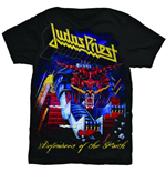 T-shirt Judas Priest Defender of the Faith