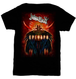 T-shirt Judas Priest Epitaph Jumbo