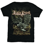 T-shirt Judas Priest Sad Wings