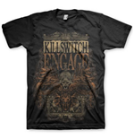 T-shirt Killswitch Engage Army