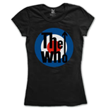 T-shirt The Who da donna Target Classic