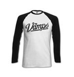 T-shirt The Vamps da donna McVey