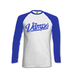 T-shirt The Vamps da donna Ball