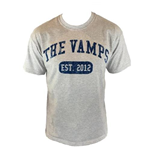 T-shirt The Vamps da donna Team Vamps