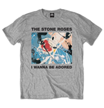 T-shirt The Stone Roses Adored