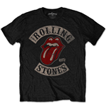 T-shirt The Rolling Stones Tour 78.