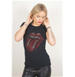 T-shirt The Rolling Stones Classic Tongue