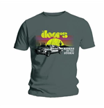 T-shirt The Doors Riders