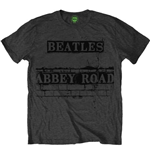 T-shirt The Beatles Abbey Road Sign