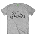 T-shirt The Beatles Bug Logo
