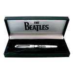 Penna The Beatles - Drop T & Apple Logo