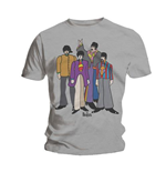T-shirt The Beatles Submarine