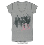 T-shirt The Beatles da donna Love me do