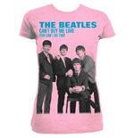 T-shirt The Beatles You Can't Buy Me Love