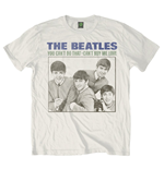 T-shirt The Beatles You can't do that