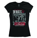 T-shirt The Beatles da donna Star Club, Hamburg