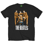 T-shirt The Beatles Chair
