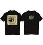 T-shirt The Beatles Long & Winding Road