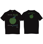T-shirt The Beatles A is for Apple