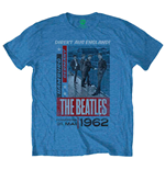 T-shirt The Beatles Direkt aus England