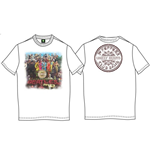 T-shirt The Beatles Sgt Pepper