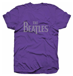 T-shirt The Beatles da donna Drop T Logo