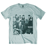 "T-shirt The Beatles The Cavern ""1962"""