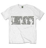 T-shirt The Beatles White Album Faces