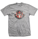 T-shirt Star Wars Resistance Distress