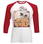 T-shirt Star Wars Storm Troopers