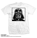 T-shirt Star Wars Vadar 1.