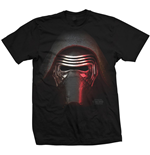 T-shirt Star Wars Kylo Big Head