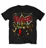 T-shirt Slipknot Waves