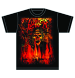 T-shirt Slayer Wehrmacht