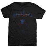 T-shirt Slayer Stillness Comes Cover